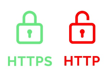 HTTP vs HTTPS: la sicurezza base nei siti web